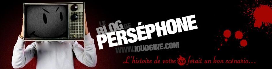 Le blog de Persephone